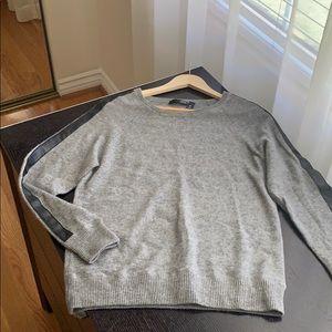 Aqua 100% Cashmere Sweater- Size XS